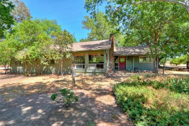 29065 County Road 87, Winters, CA 95694 (MLS #221068842) :: Heather Barrios