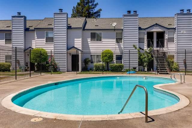8272 Center Parkway #114, Sacramento, CA 95823 (MLS #221068868) :: Keller Williams Realty