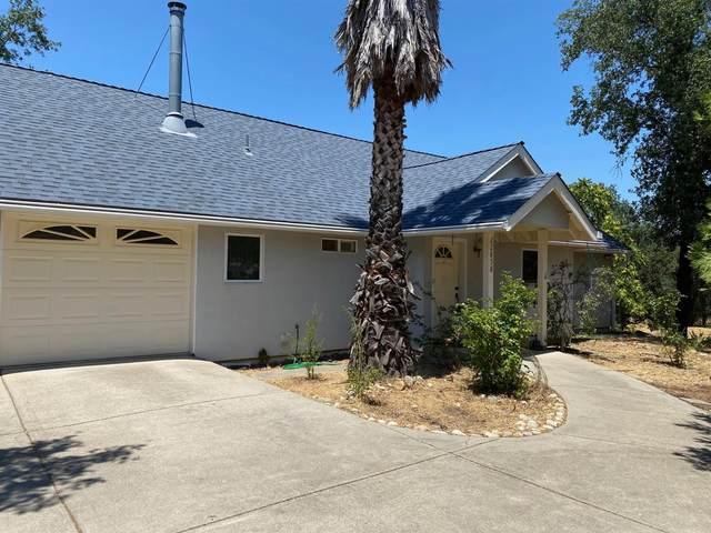 22858 Pleasant Valley Road, North San Juan, CA 95960 (#221068877) :: Rapisarda Real Estate