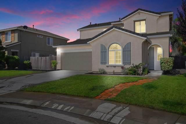 10535 Christopher Court, Stockton, CA 95209 (#221068878) :: Rapisarda Real Estate