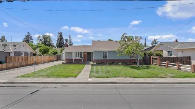 1269 Walnut Street, Oakdale, CA 95361 (MLS #221068886) :: 3 Step Realty Group