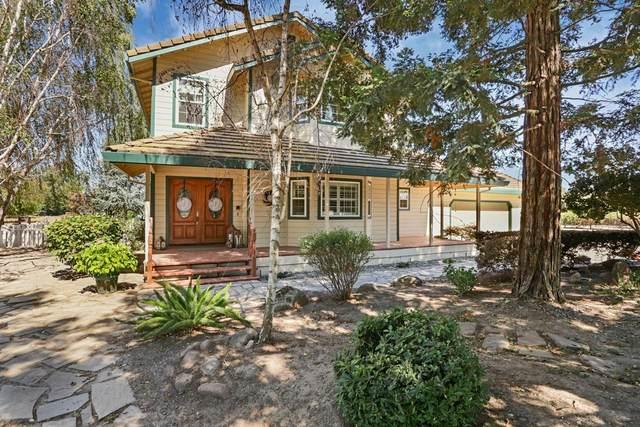 144 S Reid Road, Linden, CA 95236 (#221068892) :: Rapisarda Real Estate