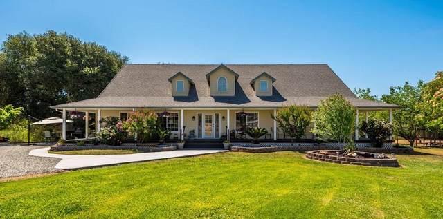 1001 Big Ben Road, Lincoln, CA 95648 (MLS #221068906) :: Live Play Real Estate   Sacramento