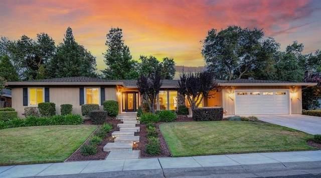 4209 Stencar Drive, Fair Oaks, CA 95628 (#221068909) :: Rapisarda Real Estate