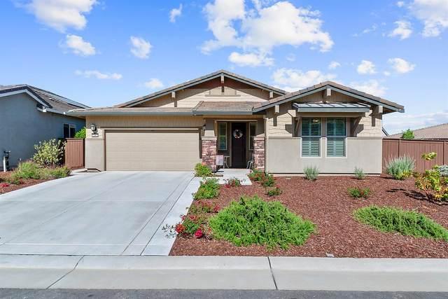 5067 Hollister Loop, El Dorado Hills, CA 95762 (MLS #221068925) :: Keller Williams - The Rachel Adams Lee Group