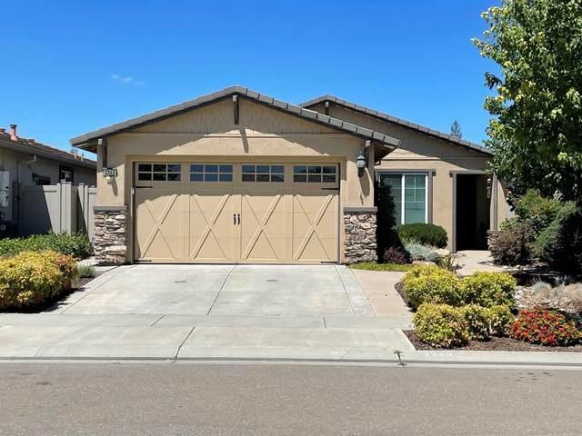2343 Acorn Meadows Lane, Manteca, CA 95336 (MLS #221068944) :: 3 Step Realty Group