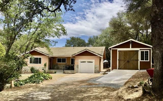 265 Mariposa Street, San Andreas, CA 95249 (#221068949) :: Rapisarda Real Estate