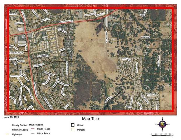 0 Green Valley Road, Shingle Springs, CA 95682 (#221068968) :: Rapisarda Real Estate