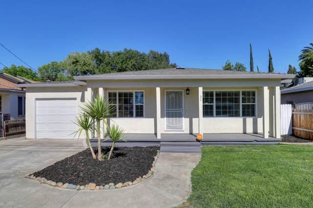 31 6th Street, West Sacramento, CA 95605 (MLS #221068989) :: Heather Barrios
