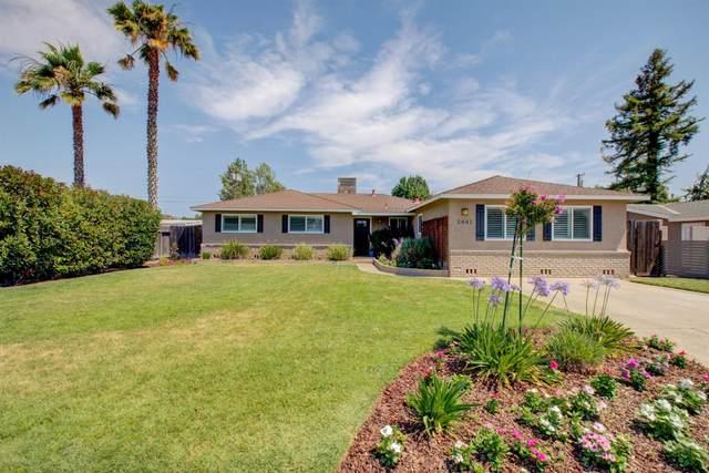 2441 E Canal Drive, Turlock, CA 95380 (MLS #221068990) :: The MacDonald Group at PMZ Real Estate