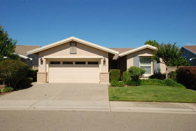 208 Surreytop Lane, Lincoln, CA 95648 (MLS #221069006) :: Keller Williams - The Rachel Adams Lee Group