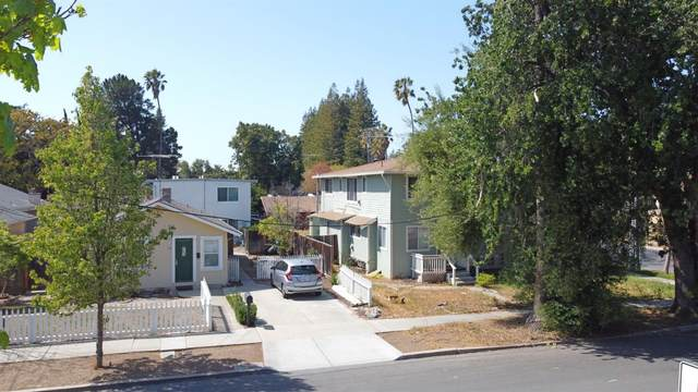 216 Mountain View Avenue, Mountain View, CA 94041 (MLS #221069018) :: Heather Barrios