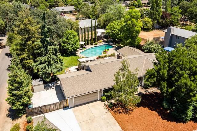 3923 De Sabla Road, Cameron Park, CA 95682 (#221069026) :: Rapisarda Real Estate