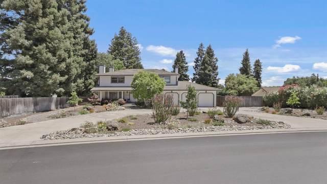11530 Oak Hill Drive, Oakdale, CA 95361 (MLS #221069059) :: The MacDonald Group at PMZ Real Estate