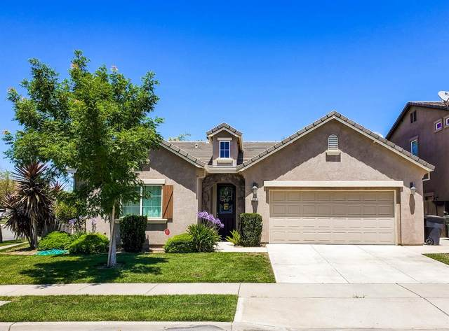 2088 Tarpan Way, Oakdale, CA 95361 (MLS #221069060) :: Heather Barrios