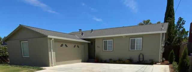510 Harris Street, Marysville, CA 95901 (#221069063) :: Rapisarda Real Estate