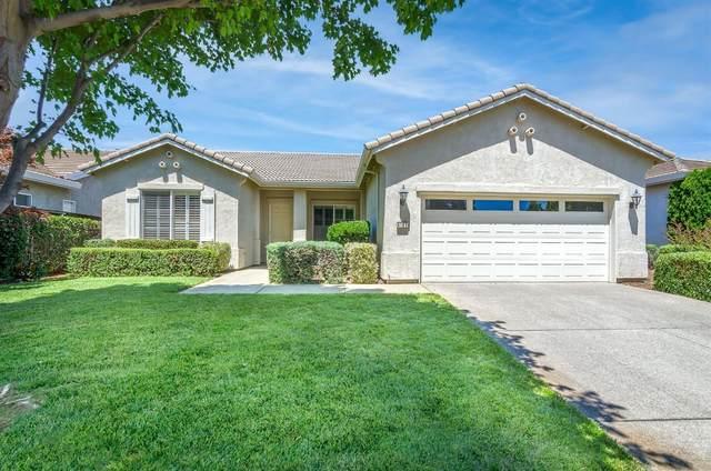 4106 Tahoe Vista Drive, Rocklin, CA 95765 (MLS #221069082) :: Keller Williams - The Rachel Adams Lee Group