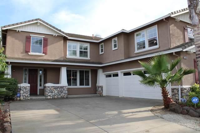 1400 Camden Court, Brentwood, CA 94513 (MLS #221069111) :: Heidi Phong Real Estate Team