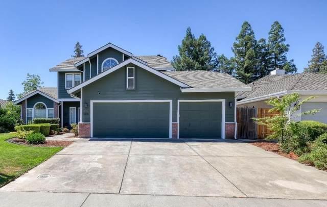 5818 Valley Springs Way, Elk Grove, CA 95758 (#221069126) :: Rapisarda Real Estate