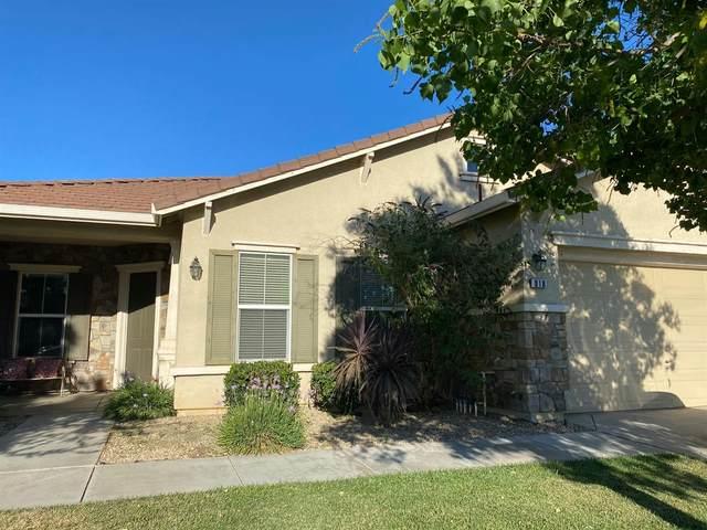 818 Balsam Dr, Newman, CA 95360 (MLS #221069147) :: Live Play Real Estate   Sacramento