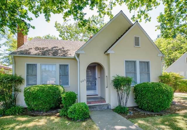 623 Walnut Street, Woodland, CA 95695 (MLS #221069160) :: Heather Barrios