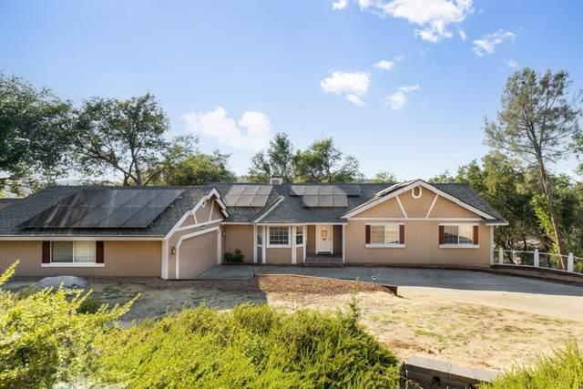 14048 Hemlock Drive, Penn Valley, CA 95946 (MLS #221069185) :: Keller Williams Realty