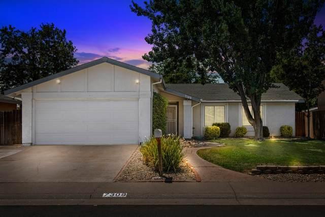 7309 Sunwood Way, Citrus Heights, CA 95621 (#221069204) :: Rapisarda Real Estate