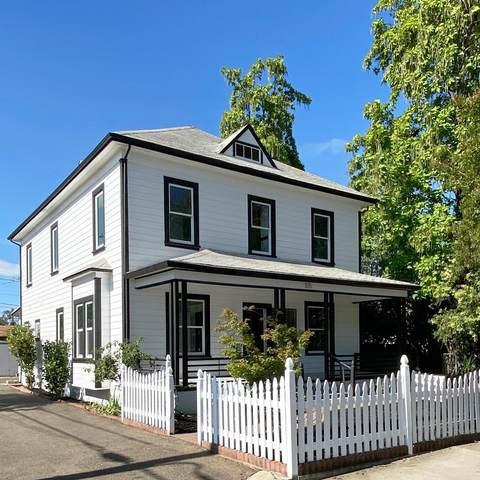 105 4th Street, Roseville, CA 95678 (#221069208) :: Rapisarda Real Estate
