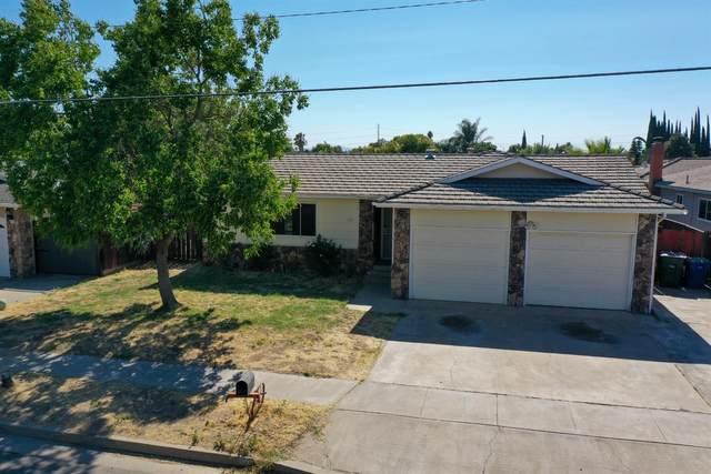 1905 Boothe Road, Ceres, CA 95307 (#221069227) :: Rapisarda Real Estate