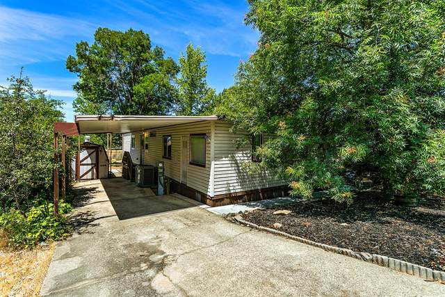 4700 Old French Town Road #77, Shingle Springs, CA 95682 (MLS #221069231) :: eXp Realty of California Inc