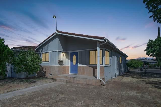 10361 Cardiff Way, Rancho Cordova, CA 95670 (MLS #221069257) :: Keller Williams Realty