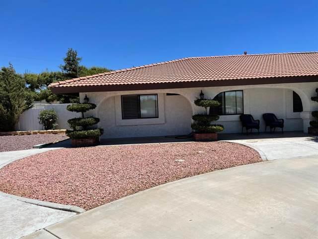 14631 Keota Road, Apple Valley, CA 92307 (MLS #221069287) :: The Merlino Home Team
