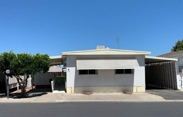 2505 Jackson Avenue #110, Escalon, CA 95320 (#221069311) :: Rapisarda Real Estate
