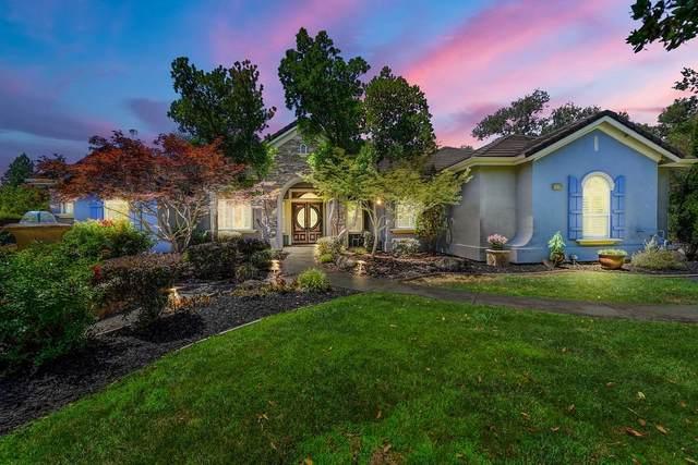 8830 Greyhawk Drive, Granite Bay, CA 95746 (MLS #221069330) :: Keller Williams - The Rachel Adams Lee Group