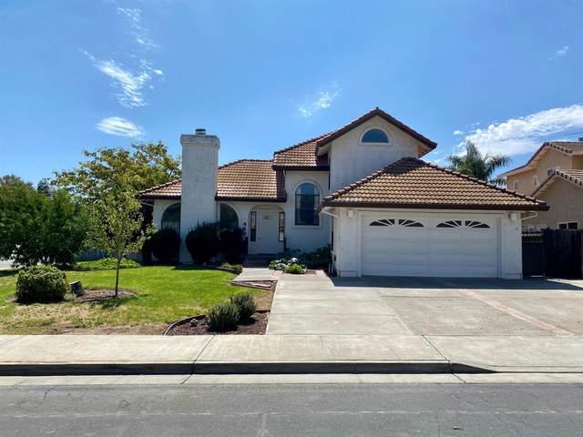 423 Crescent Drive, Los Banos, CA 93635 (MLS #221069332) :: REMAX Executive