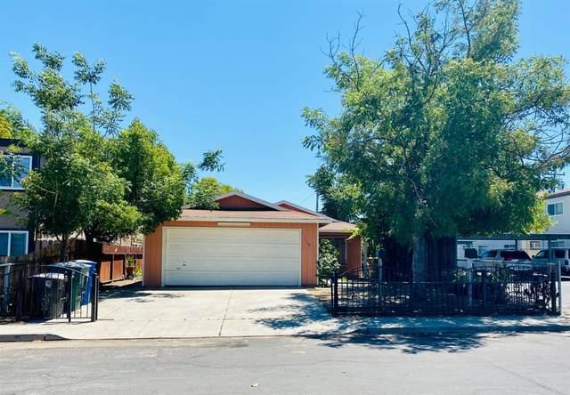 718 Stewart Street, Manteca, CA 95336 (MLS #221069346) :: REMAX Executive