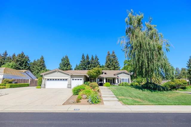9721 Partridge Court, Oakdale, CA 95361 (MLS #221069383) :: Heather Barrios