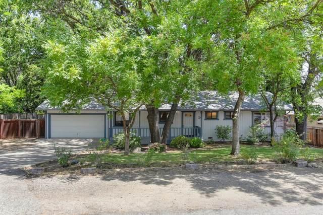 2576 Knollwood Drive, Cameron Park, CA 95682 (#221069399) :: Rapisarda Real Estate