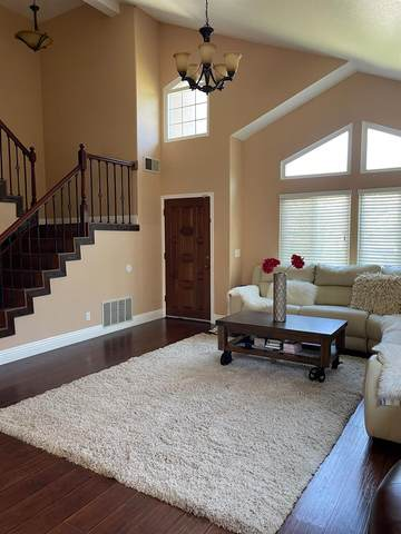3352 Gray Mare Way, Antelope, CA 95843 (#221069413) :: Rapisarda Real Estate
