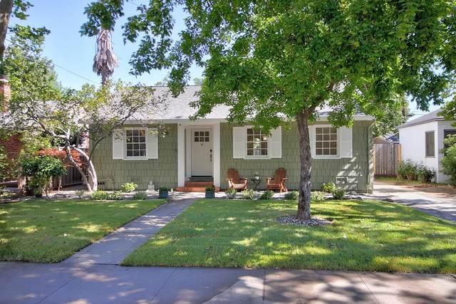 4015 Sherman Way, Sacramento, CA 95817 (MLS #221069434) :: Keller Williams - The Rachel Adams Lee Group