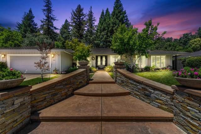 4931 Keane Drive, Carmichael, CA 95608 (MLS #221069435) :: Heidi Phong Real Estate Team