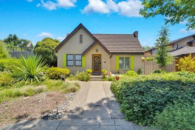 444 Myrtle Avenue, Modesto, CA 95350 (#221069449) :: Rapisarda Real Estate