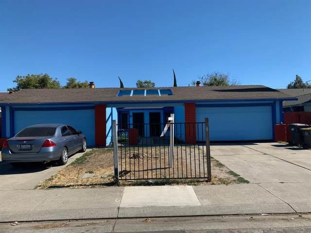 3012 Amherst Drive, Stockton, CA 95209 (#221069452) :: Rapisarda Real Estate