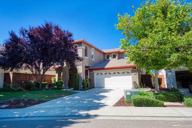 20604 Sarazen Place, Patterson, CA 95363 (#221069453) :: Rapisarda Real Estate