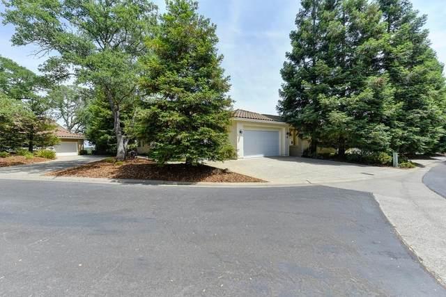 6541 Chesbro Circle, Rancho Murieta, CA 95683 (#221069462) :: Rapisarda Real Estate