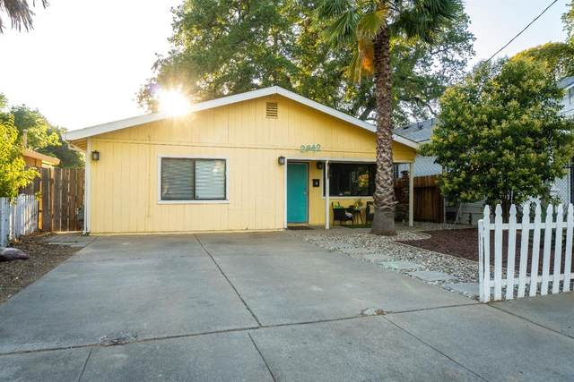 2942 La Solidad Way, Sacramento, CA 95817 (MLS #221069466) :: Keller Williams - The Rachel Adams Lee Group