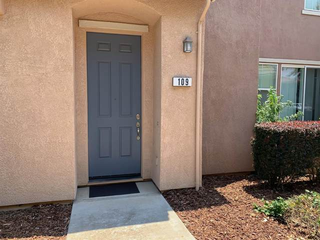 109 Dante Circle, Roseville, CA 95678 (MLS #221069488) :: Heather Barrios
