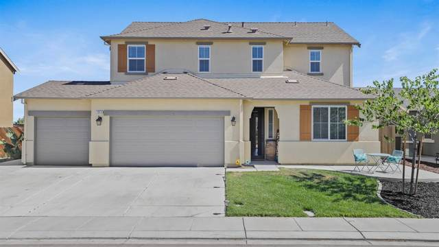 1949 Misone Street, Manteca, CA 95337 (MLS #221069508) :: Heather Barrios