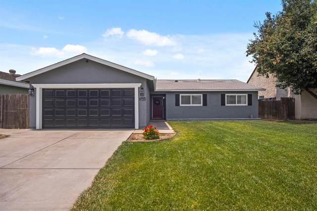 1733 Rose Avenue, Ceres, CA 95307 (#221069565) :: Rapisarda Real Estate