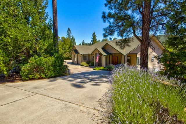 19010 Golden Oaks Court, Jackson, CA 95642 (#221069617) :: Rapisarda Real Estate